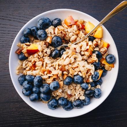 Nutrition Overview | ADA