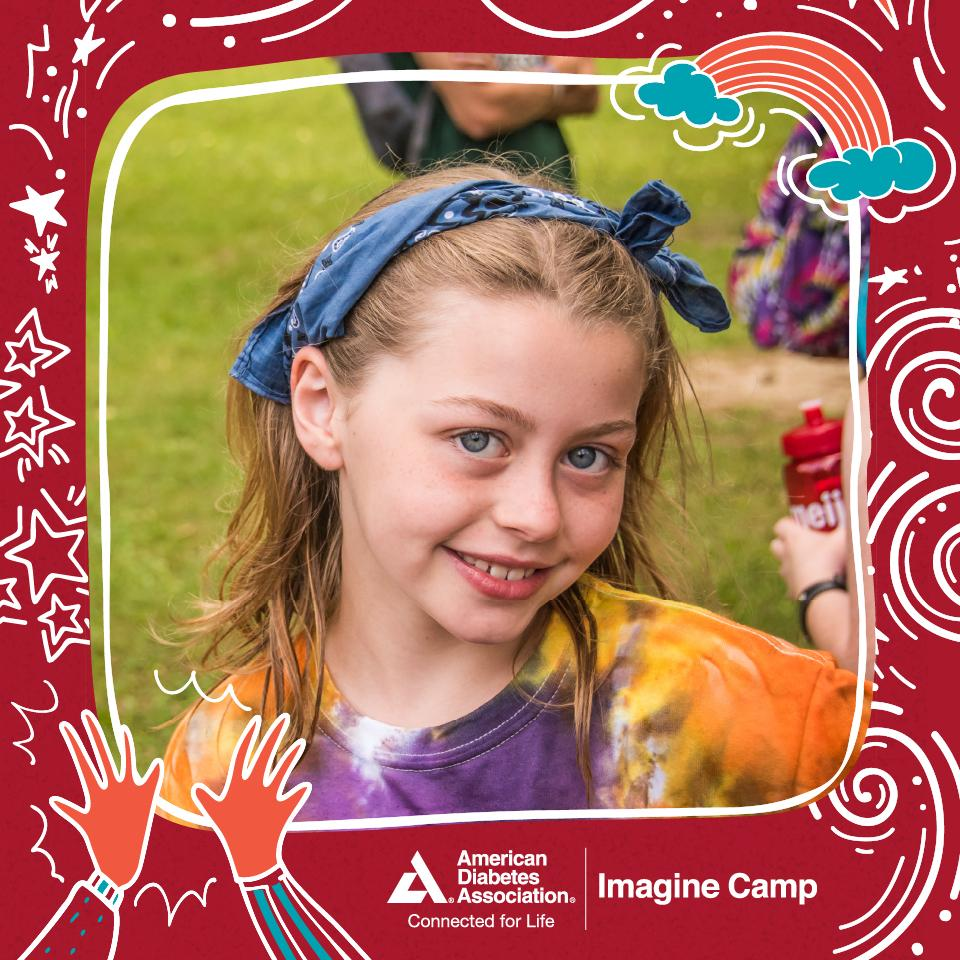 Imagine Camp Share
