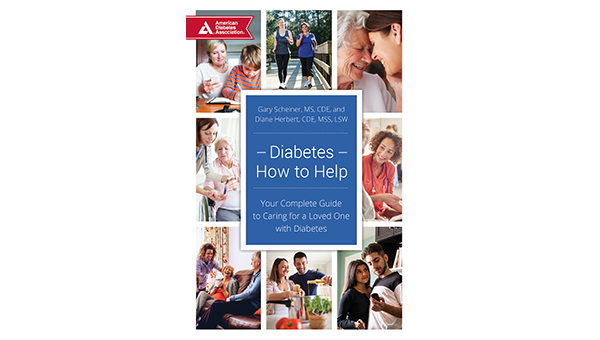 Cover of Diabetes: How to Help Guide