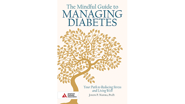 Cover of The Mindful Guide to Managing Diabetes
