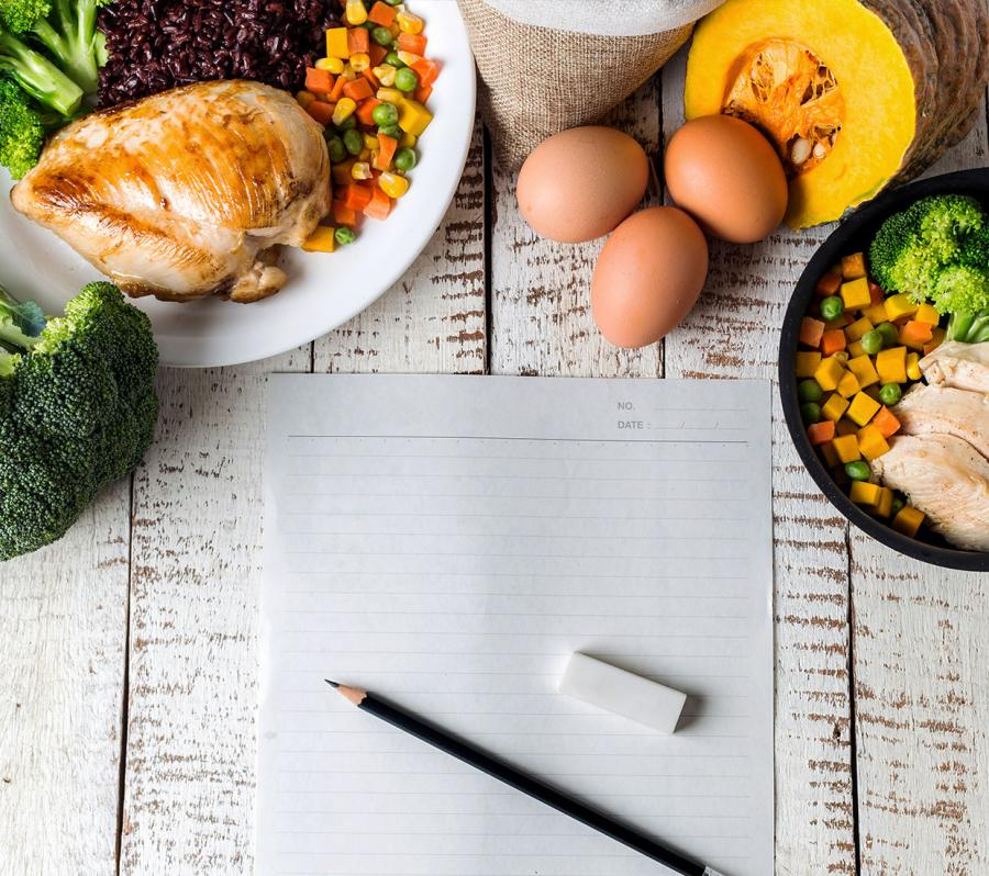 Meal Planning | ADA