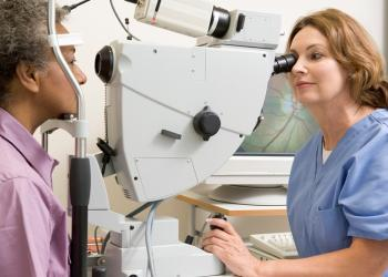 eye and nerve complications